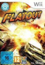 FlatOut Wii