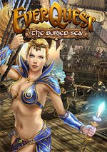 EverQuest - The Buried Sea