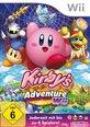 Kirby's Adventure Wii