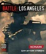 Battle - Los Angeles