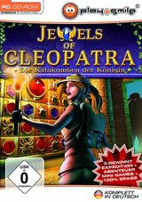 Jewels of Cleopatra - Katakomben der Königin