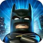 Lego Batman - DC Super Heroes