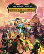 Dungeons & Dragons - Chronicles of Mystara