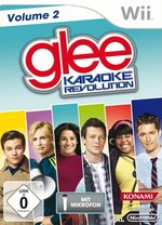 Karaoke Revolution Glee - Volume 2