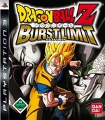 Dragon Ball Z - Burst Limit