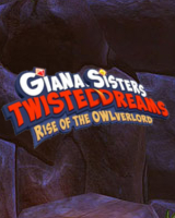 Giana Sisters - Rise of the Owlverlord