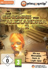 Das Geheimnis von Alexandria 2