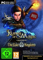 Runes of Magic - The Elder Kingdoms