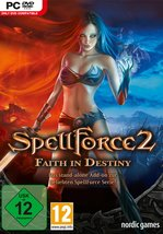 Spellforce 2 - Faith in Destiny