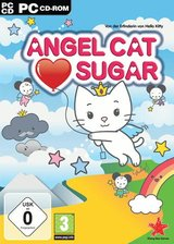 Angel Cat Sugar