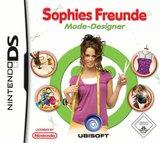 Sophies Freunde - Mode-Designer