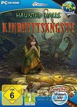 Haunted Halls - Kindheitsängste