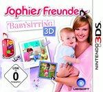 Sophies Freunde - Babysitting 3D