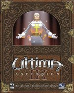 Ultima 9 - Ascension