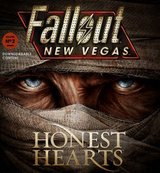Fallout - New Vegas: Honest Hearts