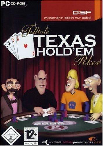 Telltale Texas Hold'em Poker