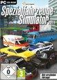Spezialfahrzeuge-Simulator 2011