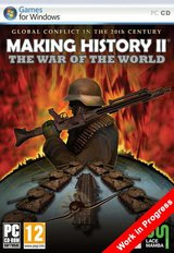 Making History 2 - The War of the World