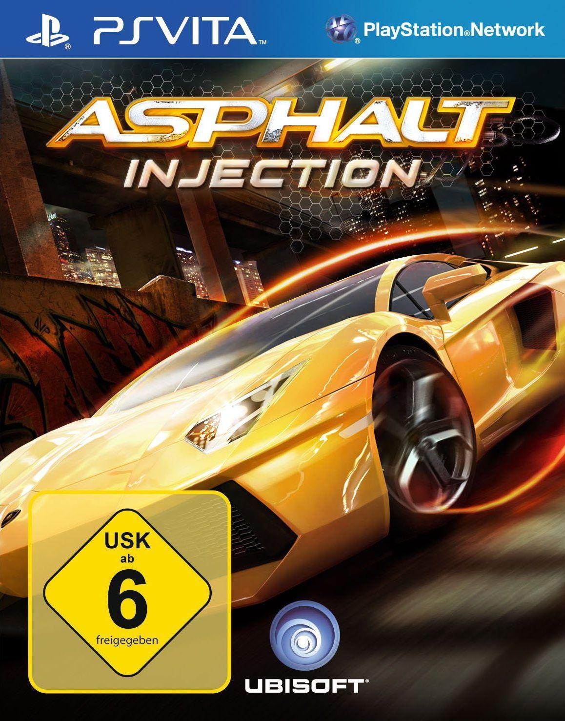 Ein PS Vita Spiel, welches sich sehen lässt