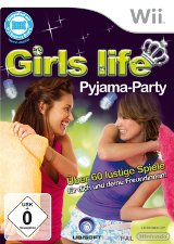 Girls Life - Pyjama Party