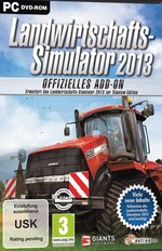 Landwirtschafts-Simulator 2013 - Add On