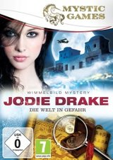 Jodie Drake & The World in Peril