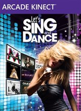 Let's Sing And Dance