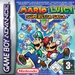 Mario & Luigi - Superstar Saga