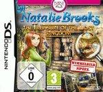 Natalie Brooks - Treasures the Lost Kingdom