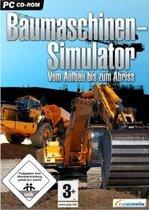 Baumaschinen-Simulator
