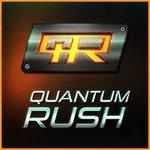 Quantum Rush - Race in Space