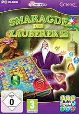 Smaragde der Zauberer 2