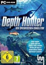 Depth Hunter - Der Speerfischen-Simulator