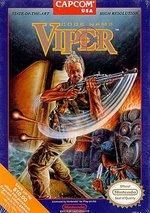 Code Name: Viper