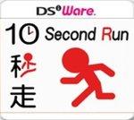 Go Series: 10 Second Run