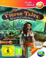 Fierce Tales - Marcus Gedächtnis
