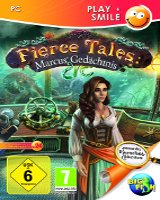 Fierce Tales - Marcus Gedächtnis