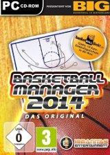 Basketball Manager 2014
