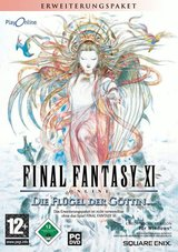 Final Fantasy 11 - Die Flügel der Göttin