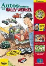 Autos bauen mit Willy Werkel