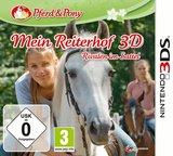 Mein Reiterhof 3D - Rivalen im Sattel