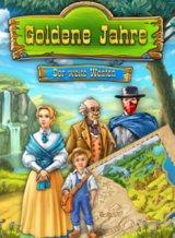 Goldene Jahre - Der weite Westen