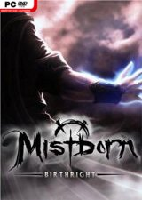 Mistborn - Birthright