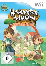 Harvest Moon - Baum der Stille