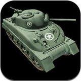 Tank Battle - 1944