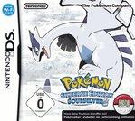 Pokémon Silberne Edition - Soulsilver