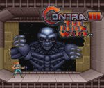 Contra 3 - The Alien Wars