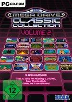 Sega Mega Drive Classic Collection 2