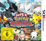 Super Pokémon Rumble