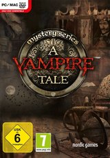 A Vampire Tale - Mystery Series